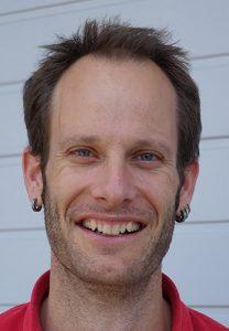Martin Brägger